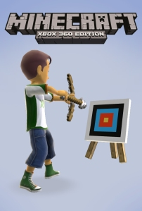Minecraft_360_Avatar_Bow